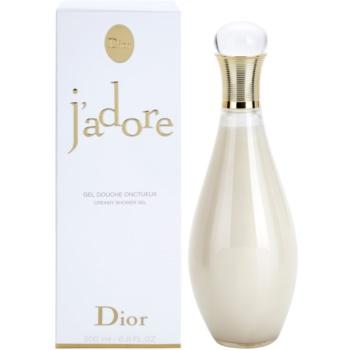 Dior Jadore gel de dus pentru femei