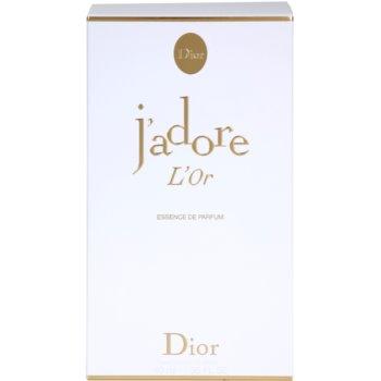 Dior J'adore L'Or Parfüm für Damen 4