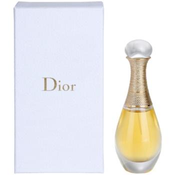 Dior J'adore L'Or парфуми для жінок