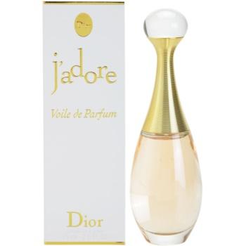 Dior J'adore Voile de Parfum parfémovaná voda pro ženy 75 ml