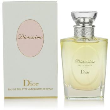 Dior Les Creations de Monsieur Dior Diorissimo Eau de Toilette Eau de Toilette pentru femei 50 ml