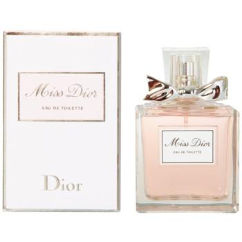 Dior Miss Dior Eau De Toilette eau de toilette pentru femei 100 ml