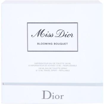 Dior Miss Dior Blooming Bouqet подарунковий набір 2