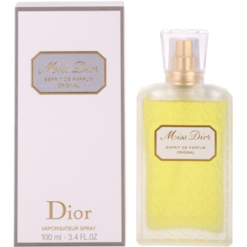 Dior Miss Dior Esprit de Parfum (2011) Eau de Parfum für Damen