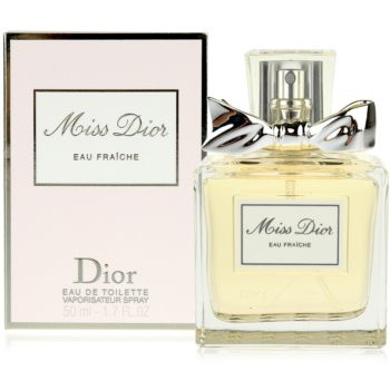 Dior Miss Dior Eau Fraiche eau de toilette pentru femei