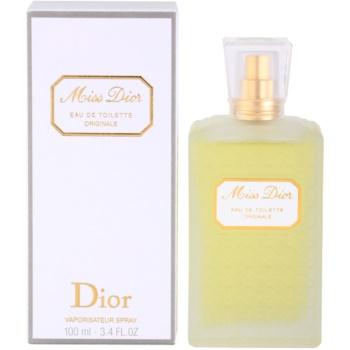 Fotografie Dior Christian Miss Dior Eau de Toilette Originale EDT 100 ml W