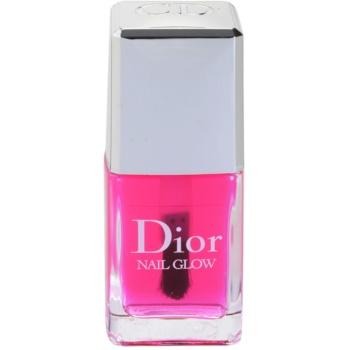 Dior Nail Glow bělicí lak na nehty odstín 000 10 ml