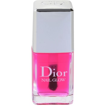 Dior Nail Glow lac de unghii pentru albirea unghilor