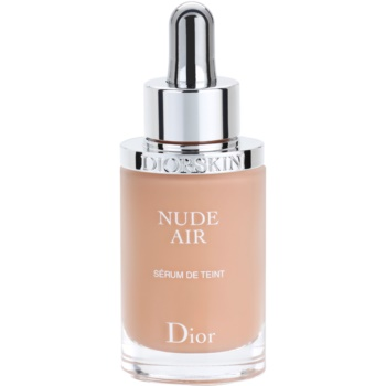 Dior Diorskin Nude Air fluidní make-up SPF 25 odstín 030 Beige Moyen/Medium Beige 30 ml
