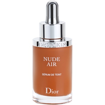 Dior Diorskin Nude Air fluidní make-up SPF 25 odstín 050 Beige Foncé/Dark Beige 30 ml