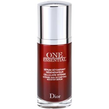 Dior One Essential ser facial pentru detoxifiere si catifelare  30 ml