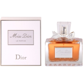 Fotografie Dior Miss Dior Le Parfum parfém pro ženy 75 ml