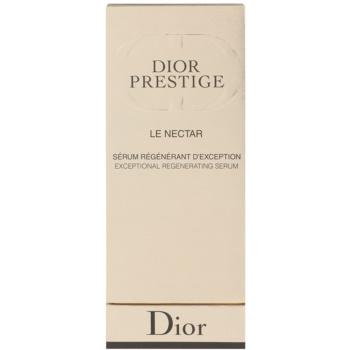 Dior Prestige sérum regenerador 2