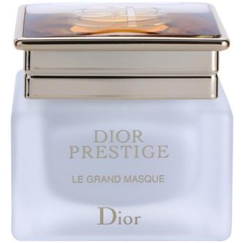 Dior Prestige masca faciala pentru oxigenare cu efect de întărire