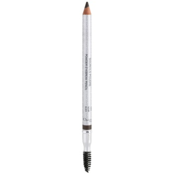 Dior Sourcils Poudre молив за вежди  с острилка