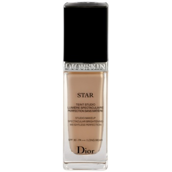 Dior Diorskin Star make-up pentru luminozitate SPF 30