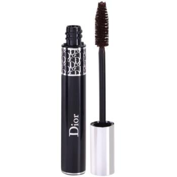 Dior Diorshow Mascara Waterproof rimel rezistent la apa pentru alungire, rotire si volum