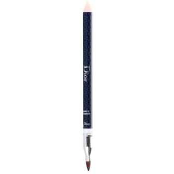 Dior Universal Contour creion contur pentru buze cu ascutitoare