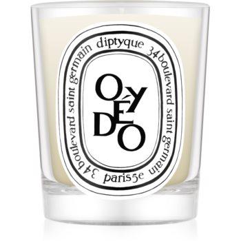 Diptyque Oyedo lumânare parfumată