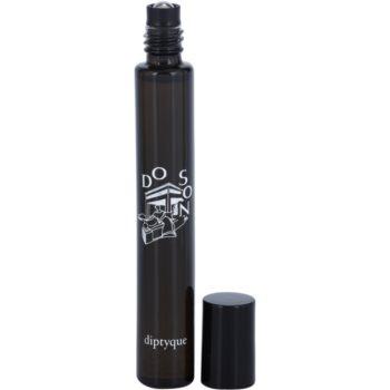 Diptyque Do Son parfümiertes Öl für Damen 3