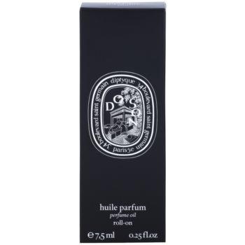 Diptyque Do Son parfümiertes Öl für Damen 4