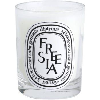 Diptyque Freesia vela perfumado 1