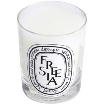 Diptyque Freesia vela perfumado 2
