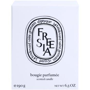 Diptyque Freesia vela perfumado 3