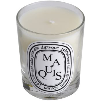 Diptyque Maquis ароматна свещ 2