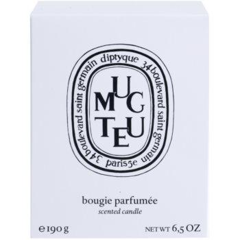 Diptyque Muguet illatos gyertya 3