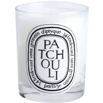 Diptyque Patchouli ароматизована свічка 1