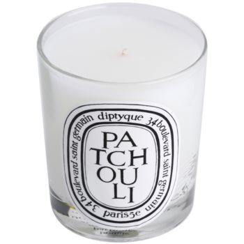 Diptyque Patchouli ароматизована свічка 2