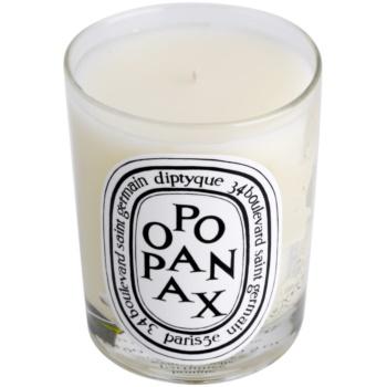 Diptyque Opopanax vonná svíčka 2
