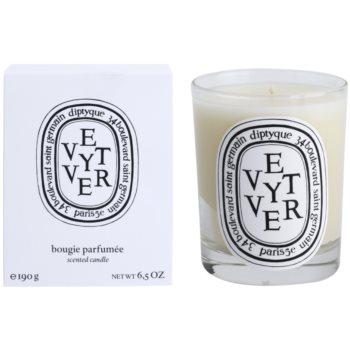 Diptyque Vetyver ароматизована свічка