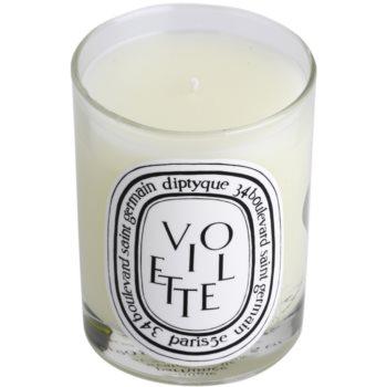 Diptyque Violette ароматна свещ 2