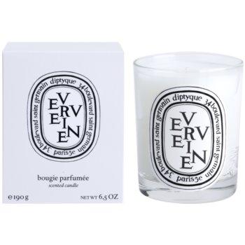 Diptyque Verveine świeczka zapachowa