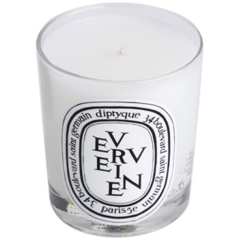 Diptyque Verveine świeczka zapachowa 2