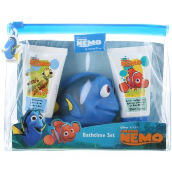 Disney Cosmetics Finding Nemo Kosmetik-Set  I.