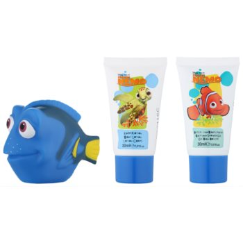Disney Cosmetics Finding Nemo Kosmetik-Set  I. 1