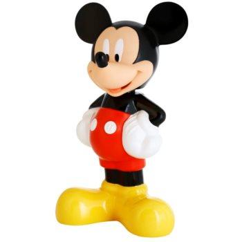 Disney Cosmetics Mickey Mouse & Friends pěna do koupele a sprchový gel 2 v 1 Peach 250 ml