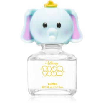 Disney Tsum Tsum Dumbo Eau de Toilette pentru copii imagine produs