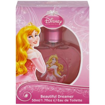 Disney Princess Aurora Beautiful Dreamer тоалетна вода за деца 4