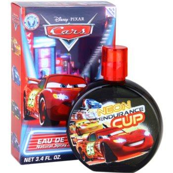 Disney Cars toaletna voda za otroke 1