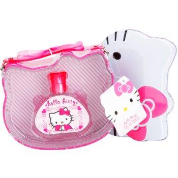 Disney Hello Kitty ajándékszett 1