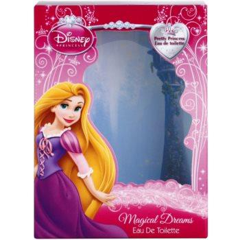 Disney Princess Tiana Magical Dreams Eau de Toilette für Kinder 4