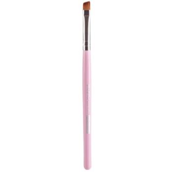 Diva & Nice Cosmetics Accessories pensula pentru aplicarea fardului de ochi