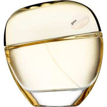 DKNY Golden Delicious Skin Hydrating Eau de Toilette pentru femei 100 ml