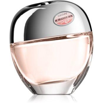 DKNY Be Delicious Fresh Blossom Skin Hydrating eau de toilette pentru femei