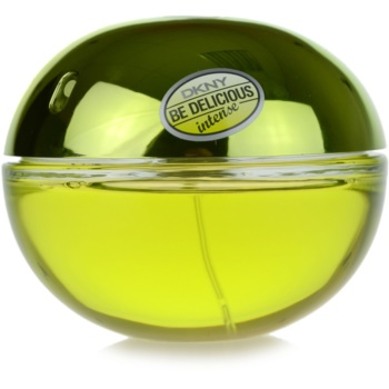 DKNY Be Delicious Eau So Intense eau de parfum pentru femei
