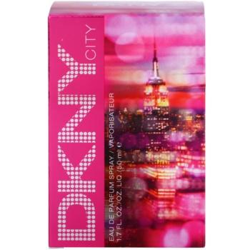 DKNY City Eau De Parfum pentru femei 4